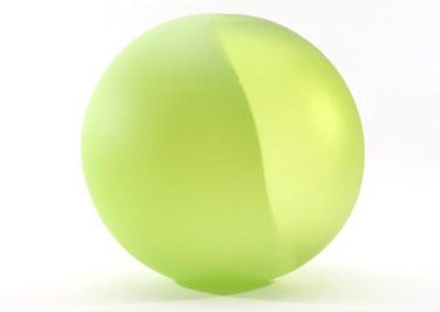 Jay MACDONNELL, Apple Green and Lime Green